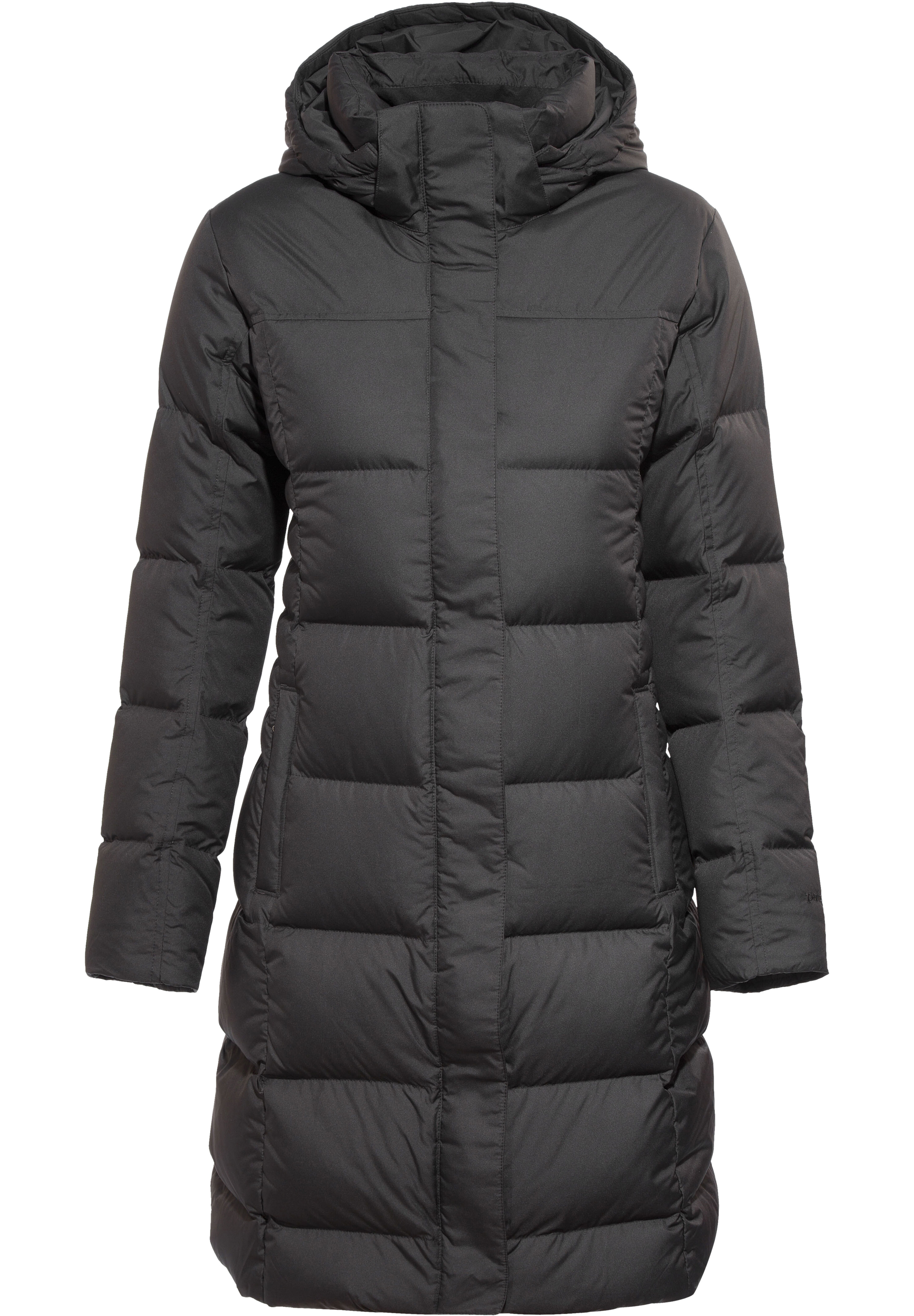 Patagonia Down With It - Chaqueta Mujer - negro  3a489b508431